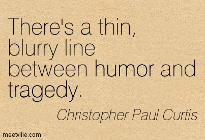 Christopher Paul Curtis Quotes